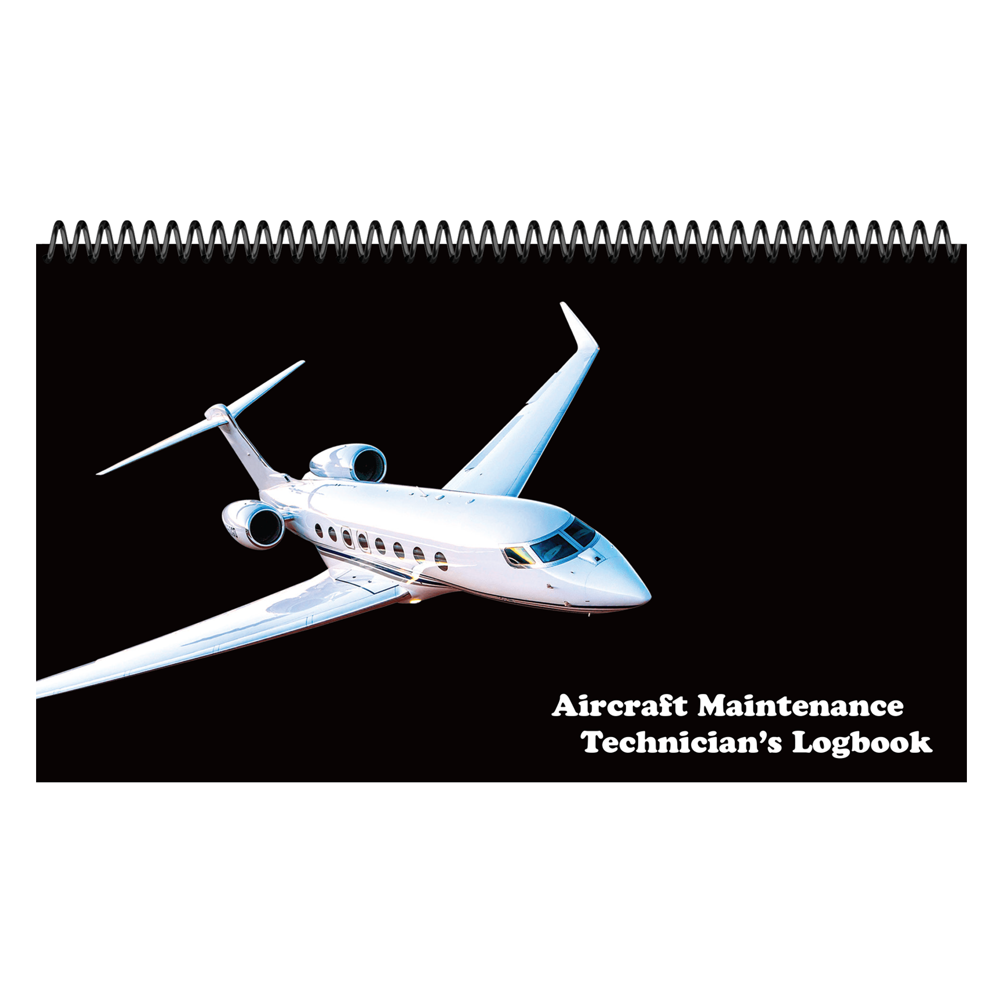AMT Technician's Logbook