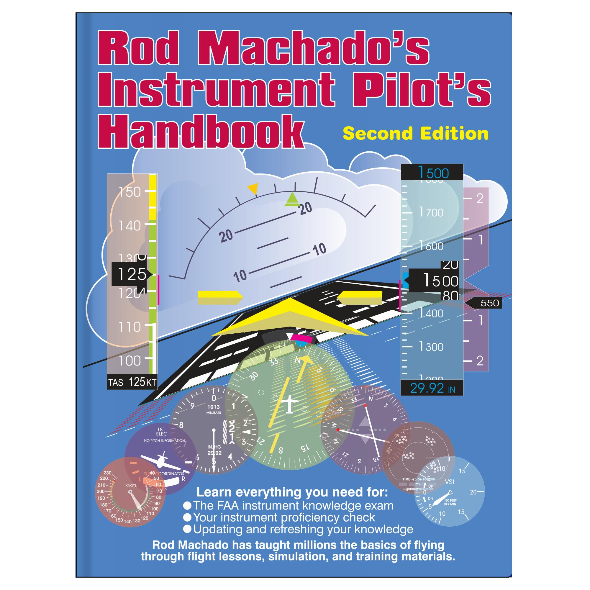 Instrument Pilot's Handbook