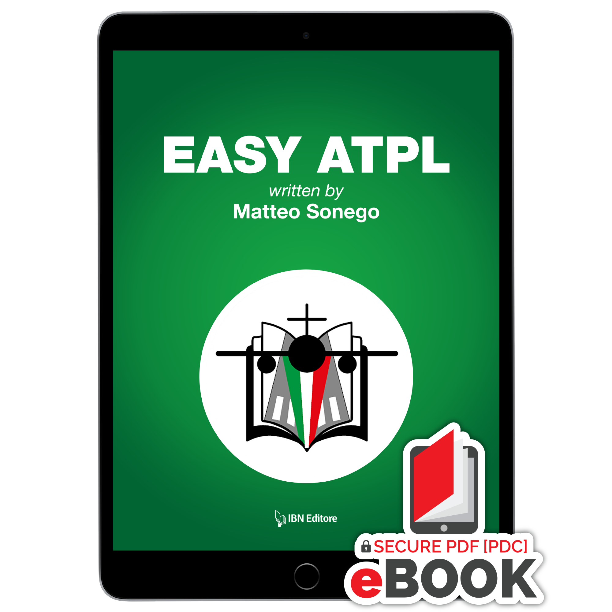 EASY ATPL eBook
