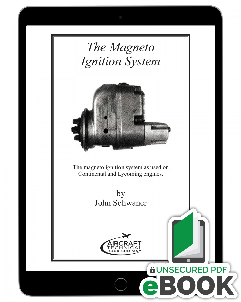 The Magneto Ignition System - eBook