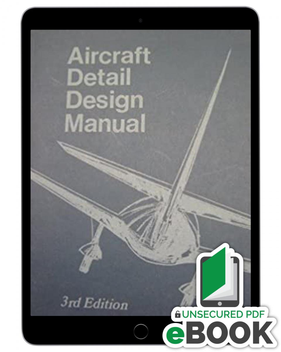 Aircraft Detail Design Manual - eBook