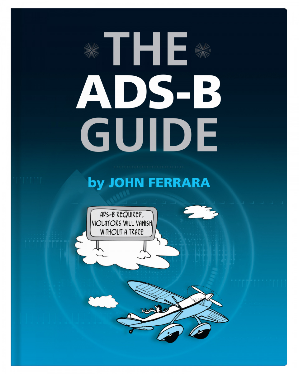 The ADS-B Guide