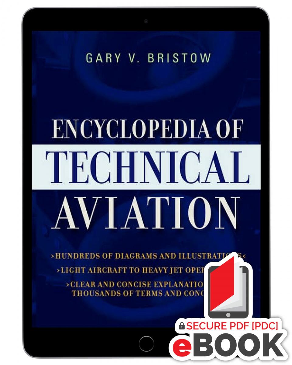 Encyclopedia of Technical Aviation eBook