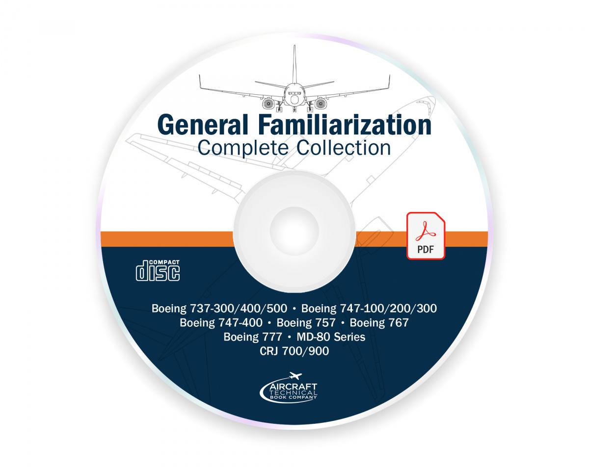 General Familiarization Library - CD