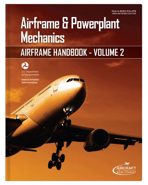 Airframe Handbook Vol. 2 FAA-8083-31A