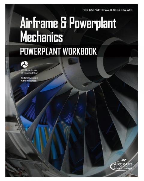 A&P Powerplant Workbook