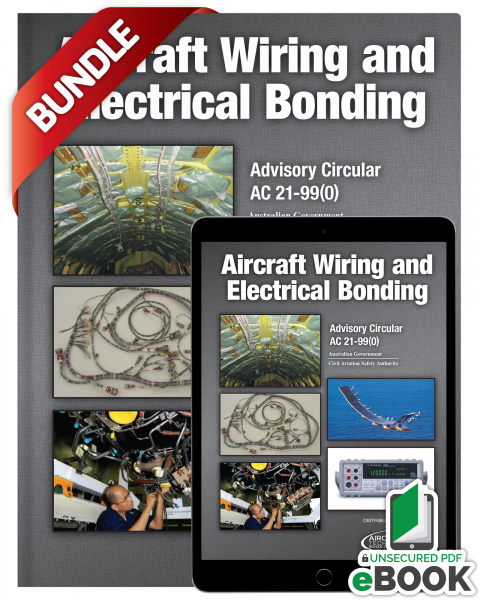 Aircraft Wiring and Electrical Bonding - Bundle