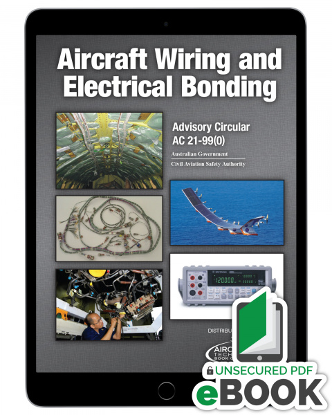 Aircraft Wiring and Electrical Bonding - eBook