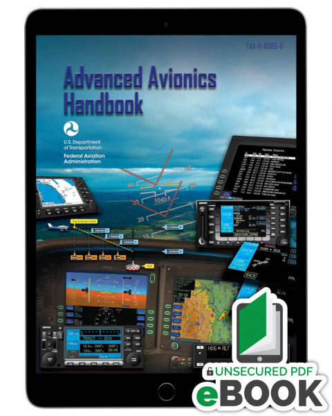 Advanced Avionics Handbook - eBook