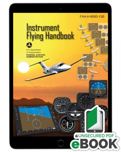 Instrument Flying Handbook - eBook