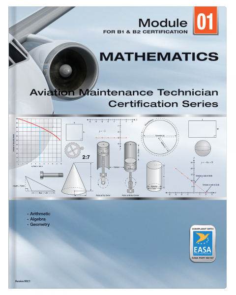 Mathematics  Module 01 for B1/B2