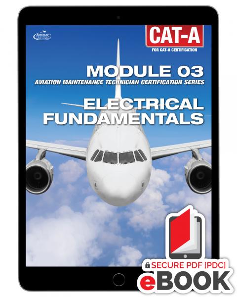 Electrical Fundamentals Module 03 for CAT-A