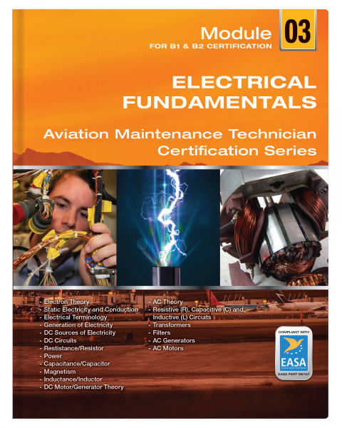 Electrical Fundamentals Module 03 for B1/B2