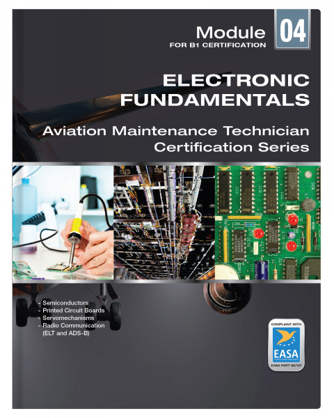 Electronic Fundamentals Module 4 for B1