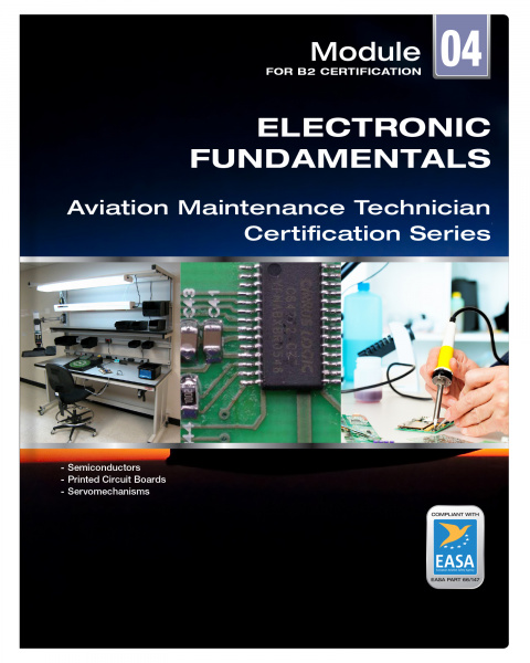 Electronic Fundamentals Module 04 for B2