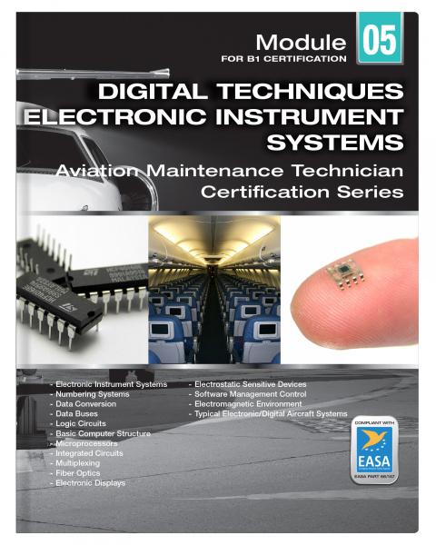 Digital Techniques Module 5 for B1