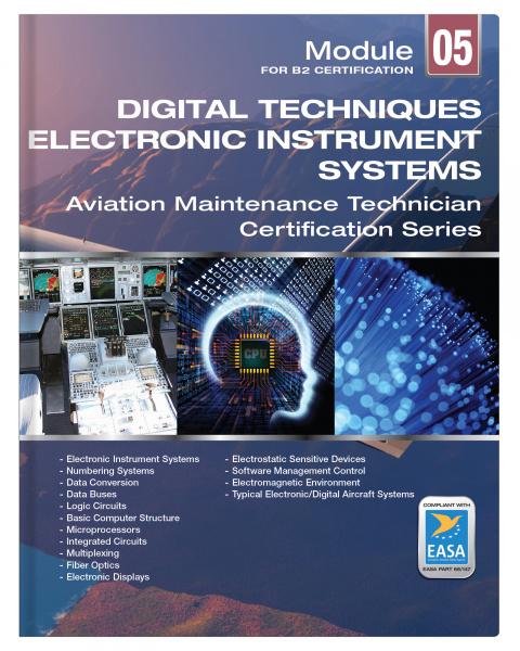 Digital Techniques Module 5 for B2