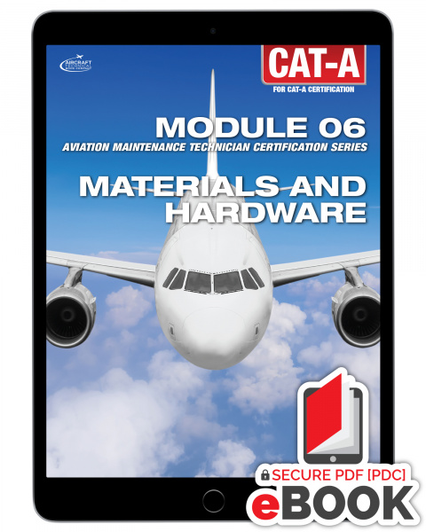 Materials and Hardware  Module 06 for Cat-A
