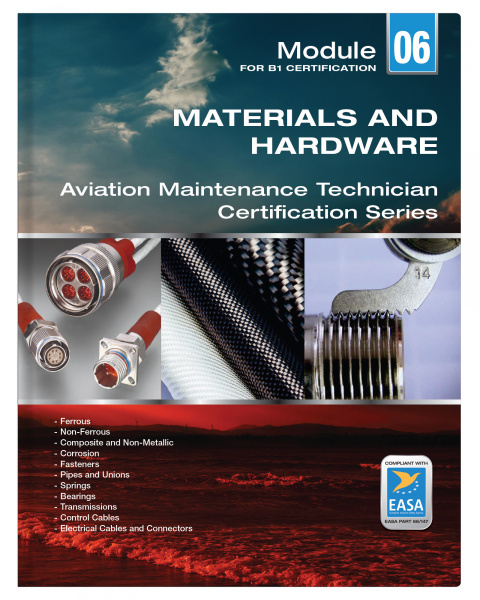 Materials and Hardware Module 06 for B1