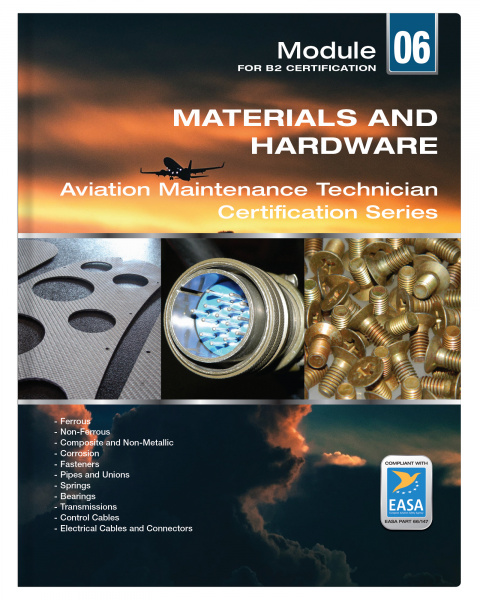 Materials and Hardware Module 06 for B2