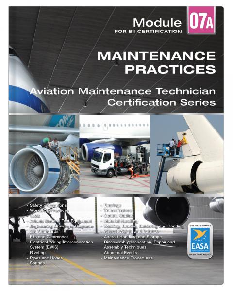 Maintenance Practices Module 7A for B1