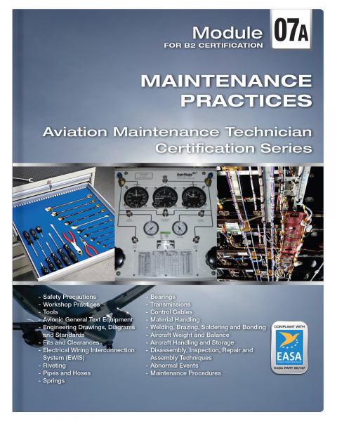 Maintenance Practices Module 7A for B2
