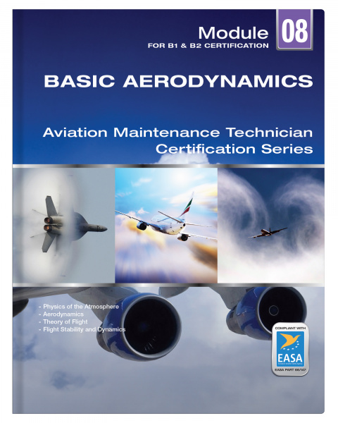 Basic Aerodynamics Module 8 for B1/2