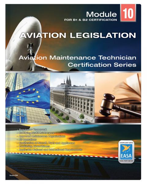 Aviation Legislation Module 10 for B1/B2