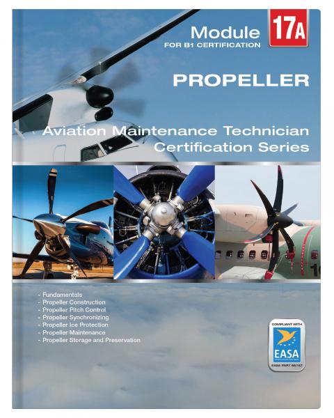 Propeller: Module 17 (B1)