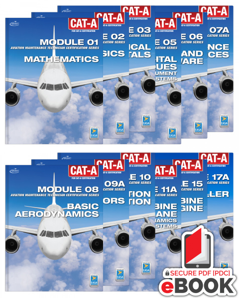 Cat-A1 Complete Study Set