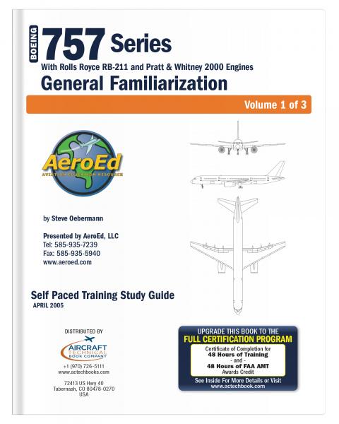 Boeing 757  General Familiarization