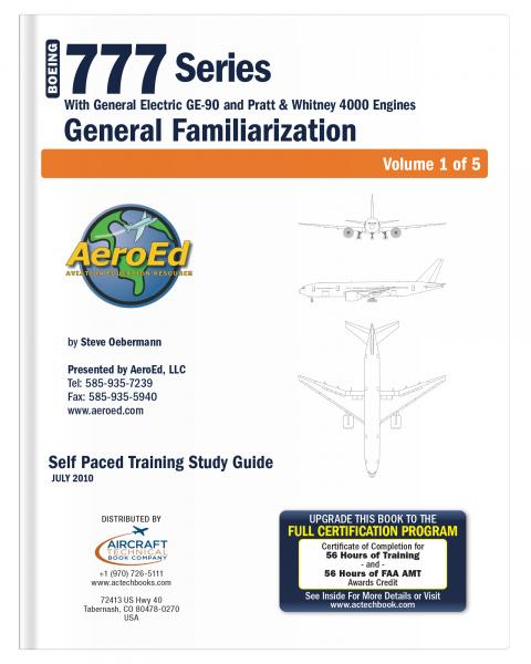 Boeing 777  General Familiarization