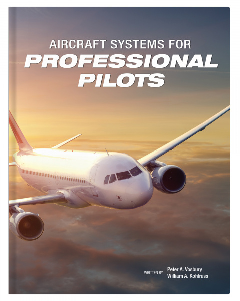 Aircraft Systems for Professional Pilots