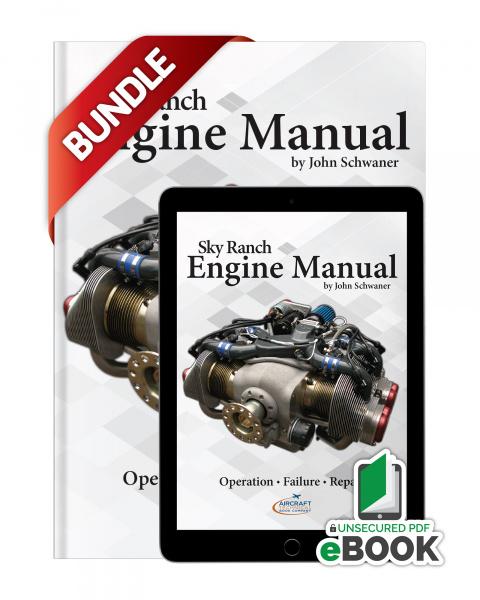 Sky Ranch Engine Manual - Bundle