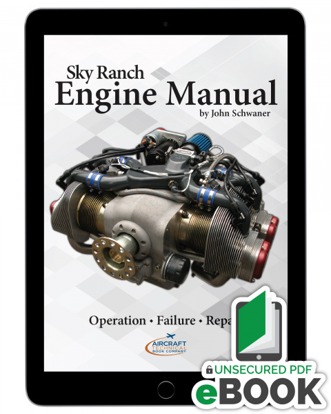 Sky Ranch Engine Manual - eBook