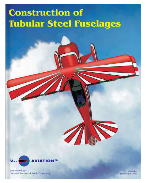 Construction of Tubular Steel Fuselages
