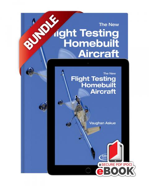 Flight Testing Homebuilt Aircraft - Bundle