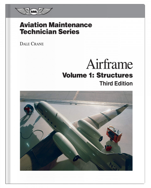 Airframe Structures Textbook - ASA