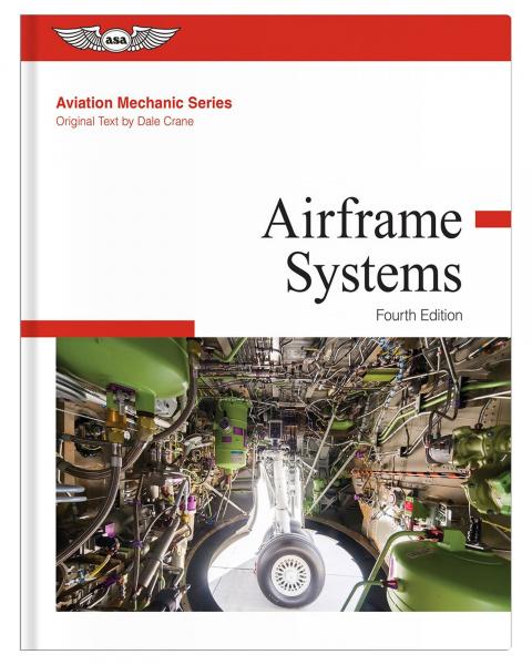 Airframe Systems Textbook - ASA
