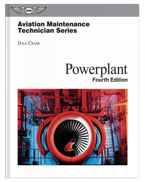 Powerplant Textbook - ASA