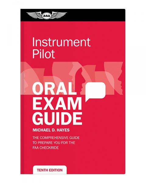 Oral Exam Guide  Instrument Rating