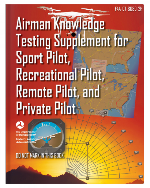 Computer Testing Supplement  For Sport and Private Pilot