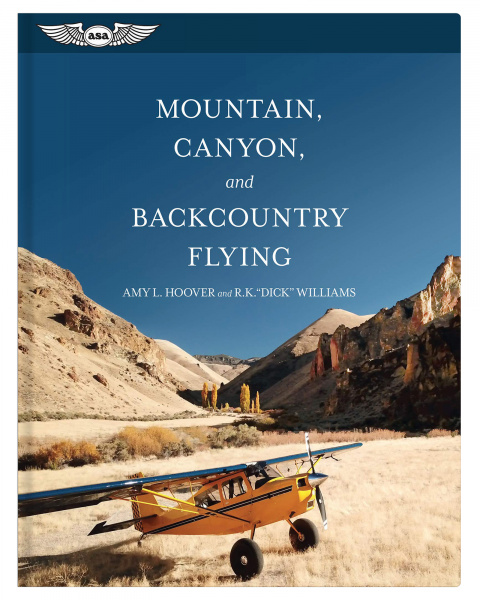Mountain, Canyon and Backcountry Flying