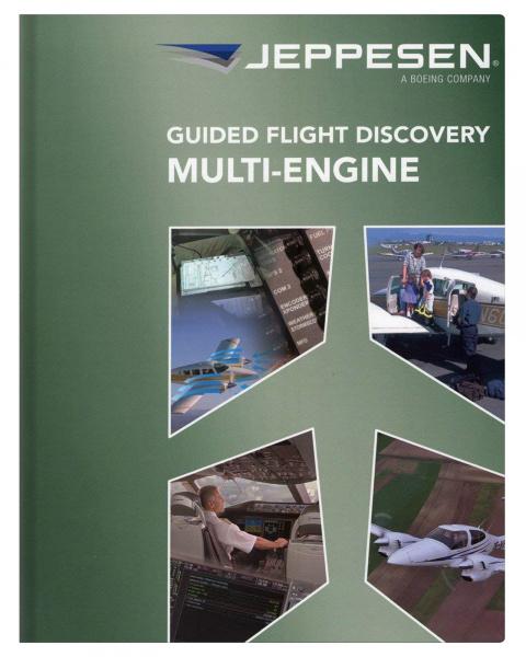 Multi-Engine Textbook - Jeppesen