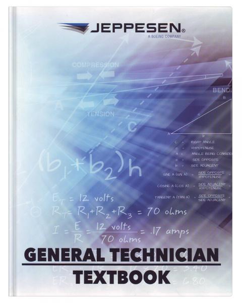 General Textbook - Jeppesen