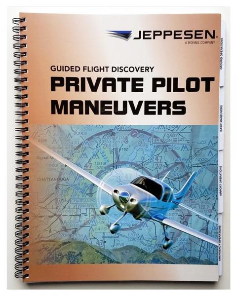 Private Pilot Maneuvers - Jeppesen