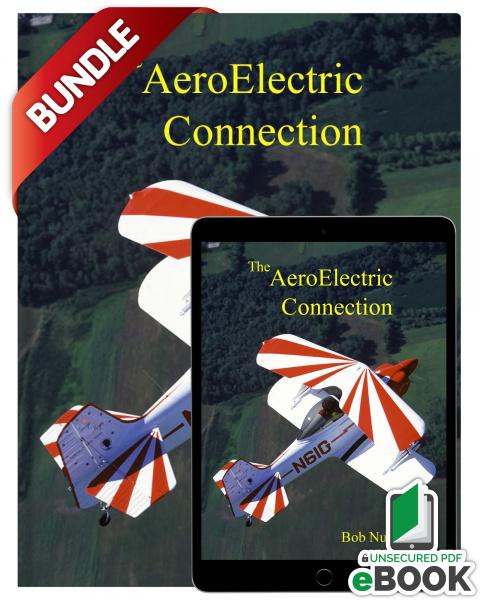 The AeroElectric Connection - Bundle