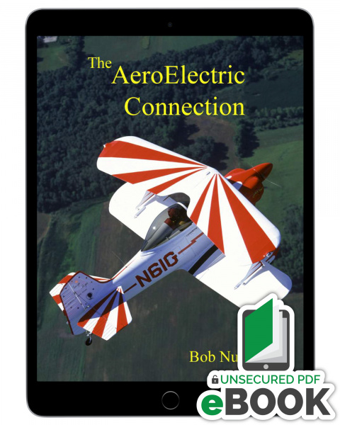 The AeroElectric Connection - eBook