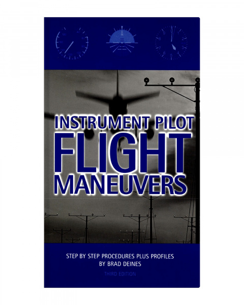 Instrument Pilot Flight Maneuvers