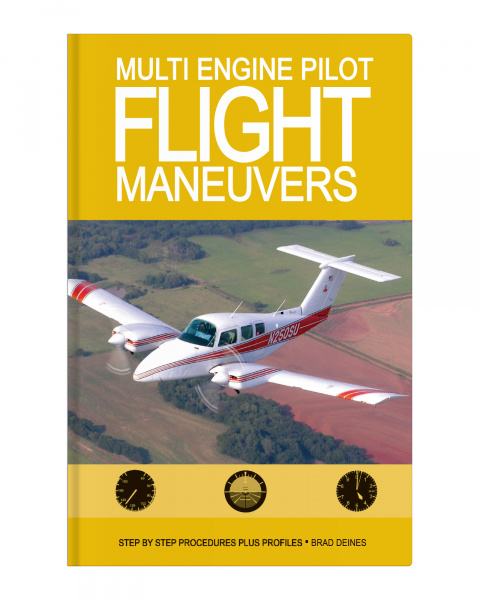 Multi Engine Pilot Flight Maneuvers